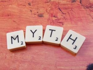pain myths